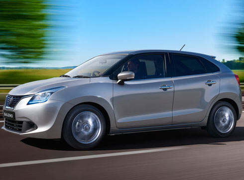 All-New Baleno